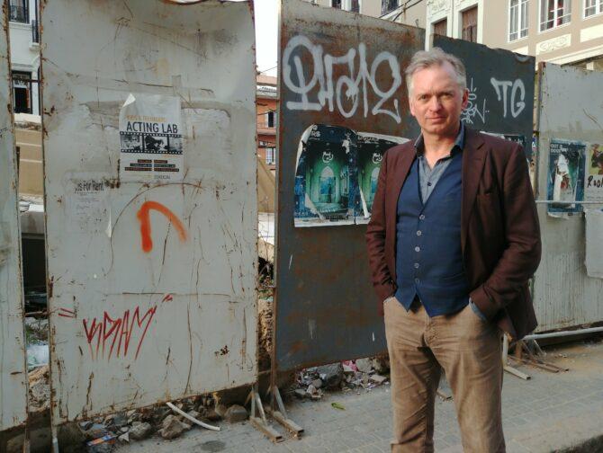 Comedian Christian Springer ist zu Gast im kubus Ursensollen